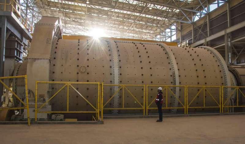 Southern Copper: utilidad neta creció 112% y superó los US$1,500 millones en el 2018