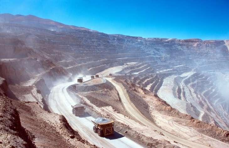 México : El Fondo Minero será administrado por el Gobierno central