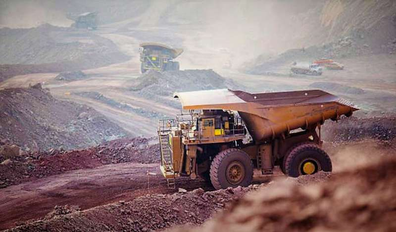 Barrick Gold afronta altos costos en sus minas latinoamericanas