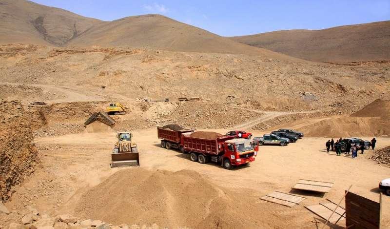 Minería: este año se inicia construcción de seis proyectos por US$ 3,441 millones