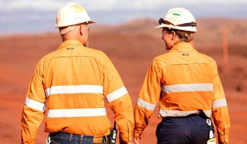 BHP invierte en empresa de reducción de emisiones