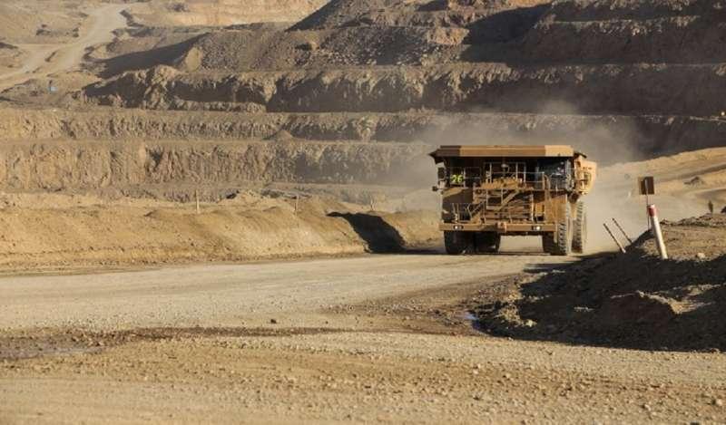 Chilena Antofagasta reporta baja de ganancias en 2018 tras facturar US$4.733M