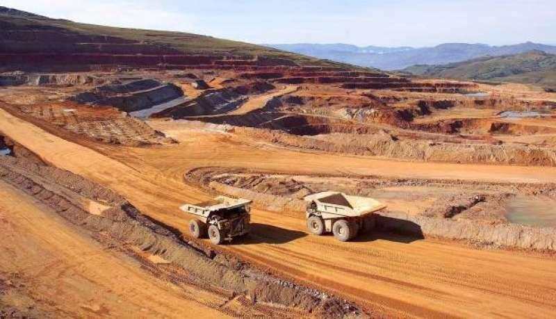 Chile: Catastro de proyectos mineros en ejecución vuelve a crecer y supera los US$ 17 mil mills.
