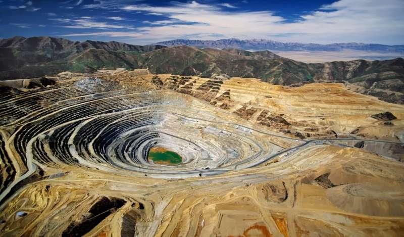Colombia: La meta para regalías mineras este año es de $1,67 billones según la ANM