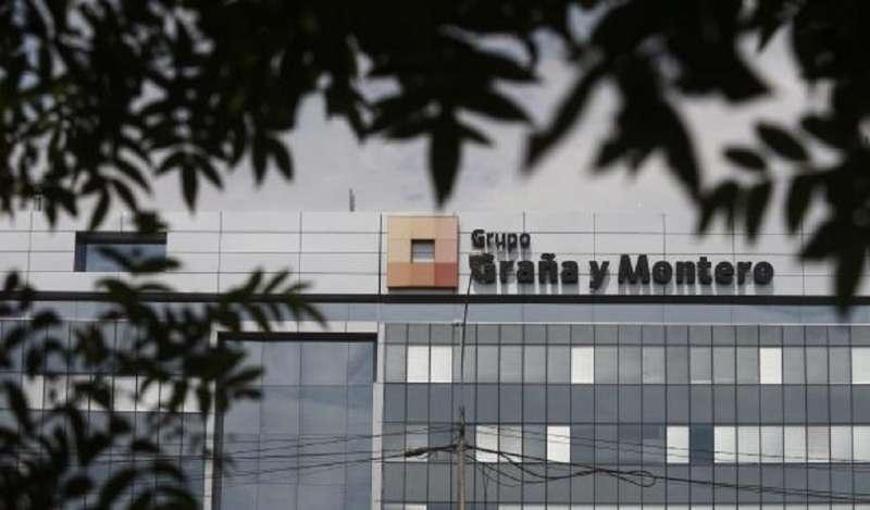 Graña y Montero gana contrato para construir planta Quellaveco por US$ 318 millones