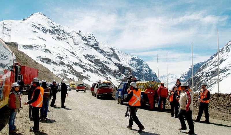 Chile: Gran minera descartará proyecto de US$ 3,000 millones si oposición crece