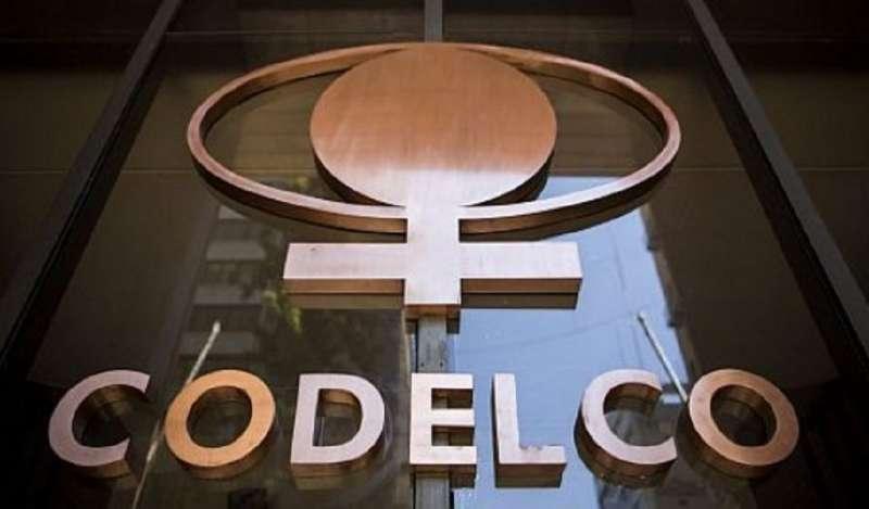 Chile: Codelco cuenta con financiación para proyectos hasta el 2020
