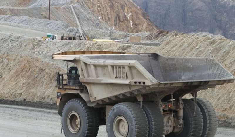 Regiones recibieron S/1,742 millones de mineras durante el primer bimestre