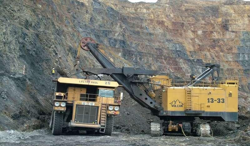 Ica, Moquegua y Junín fueron las regiones que lideraron la inversión minera en el primer bimestre