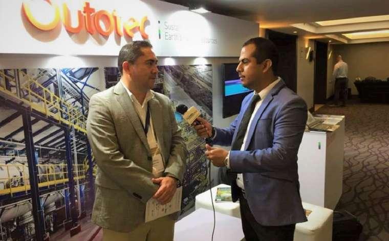 Outotec nos presenta sus soluciones en hidrometalurgia