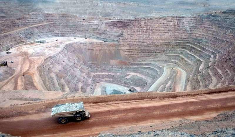 Canon minero será usado en operación y mantenimiento de proyectos, anuncia el MEF