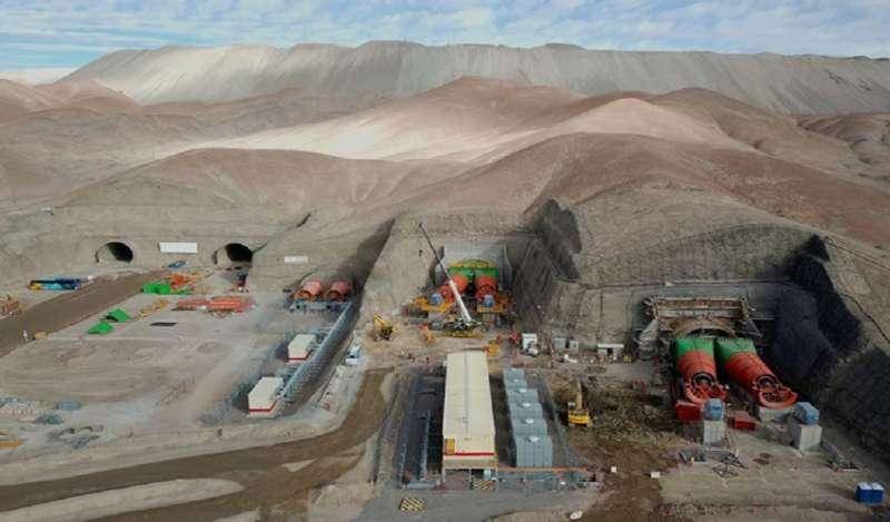 Chile: Proyectos estructurales de Codelco abren debate sobre liderazgo mundial de la estatal