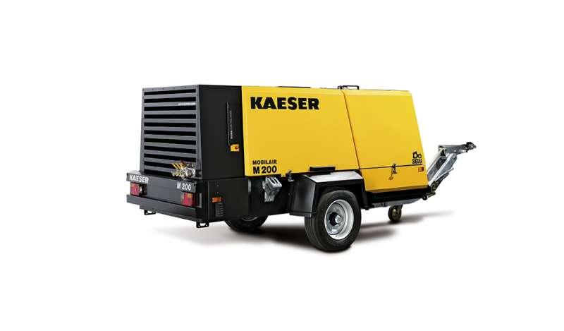 KAESER - M200