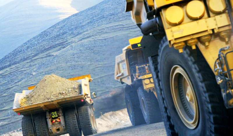 Las Bambas: Comuneros decidirán hoy si retoman bloqueo de carretera