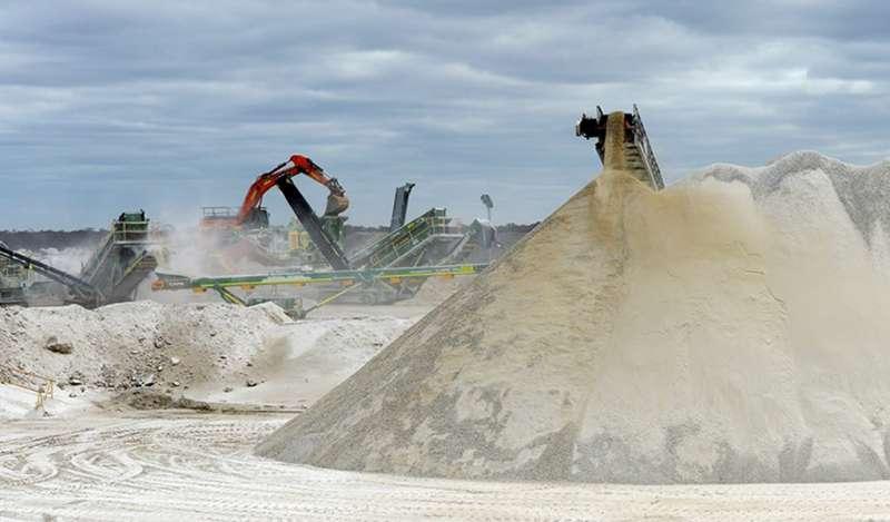 Precios del litio disminuyen a pesar de aumento de la demanda