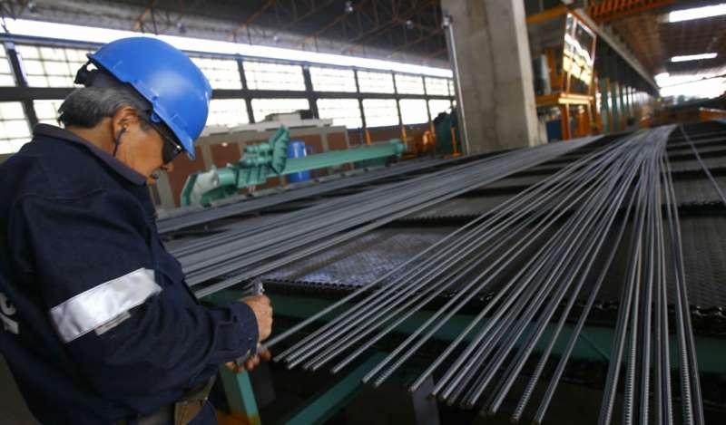 Perú desistió de imponer sobretasas a la importación de barras de acero de Brasil