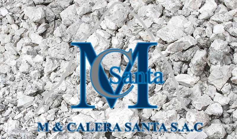 Minera Calera Santa consolida su presencia en minería e industria.