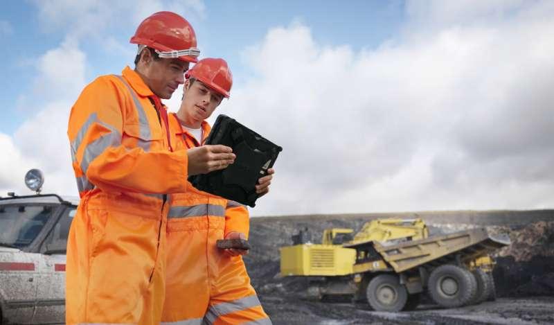 Getac expondrá sus productos robustos de cómputo en destacada feria de minería