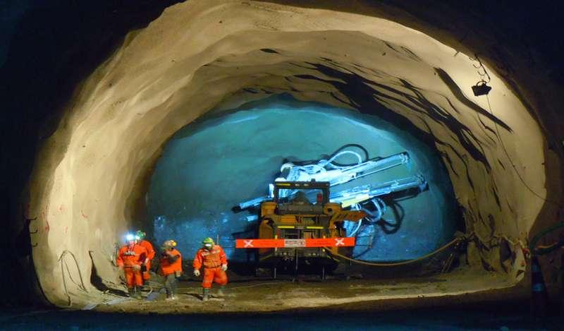 Codelco logra bajar en US$500 millones el costo final de proyecto Chuquicamata Subterránea