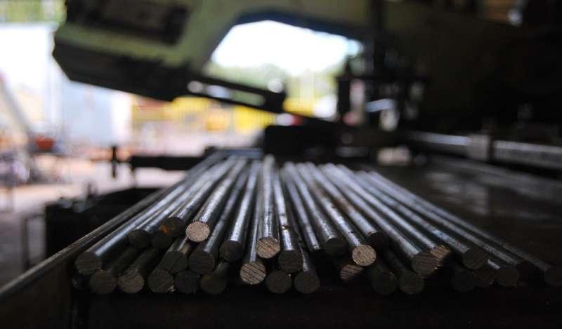 Aceros Arequipa critica que Indecopi no impondrá sobretasas a la importación de acero de Brasil y México