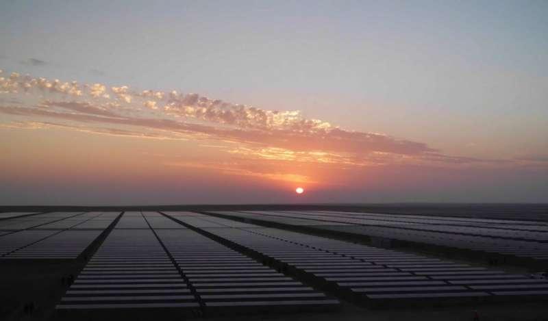 Solarpack compra plantas solares en Perú por US$ 51,5 millones