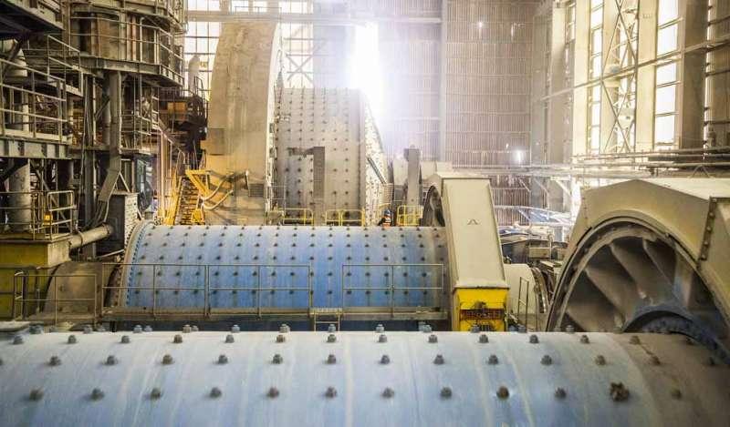 Metso suministrará equipos de trituración y manipulación de materiales para la expansión de Codelco El Teniente