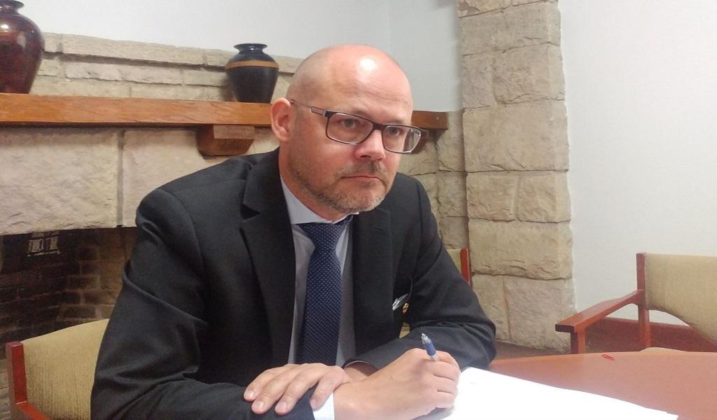 Suecia expresa interés en desarrollo de minería de litio en el Perú
