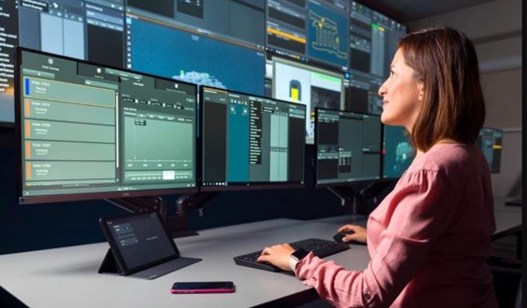 Epiroc lanza 6th Sense para una minería más inteligente