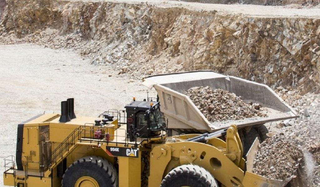 SNMPE: Ica, Moquegua y Junín concentran el 50,9% de la inversión minera en el Perú