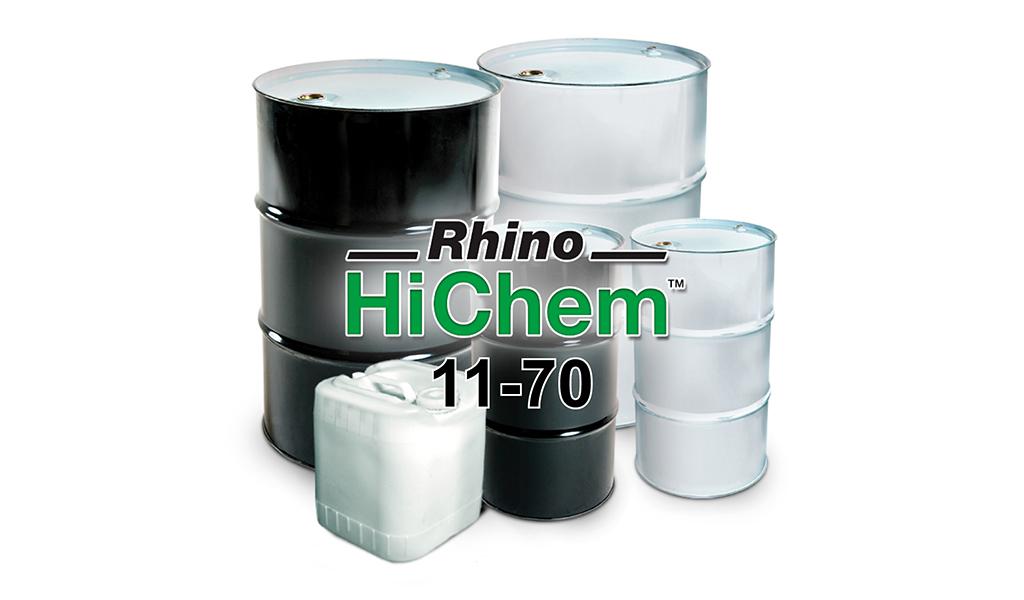 Rhino Linings Perú - RHINO HICHEM 11-70