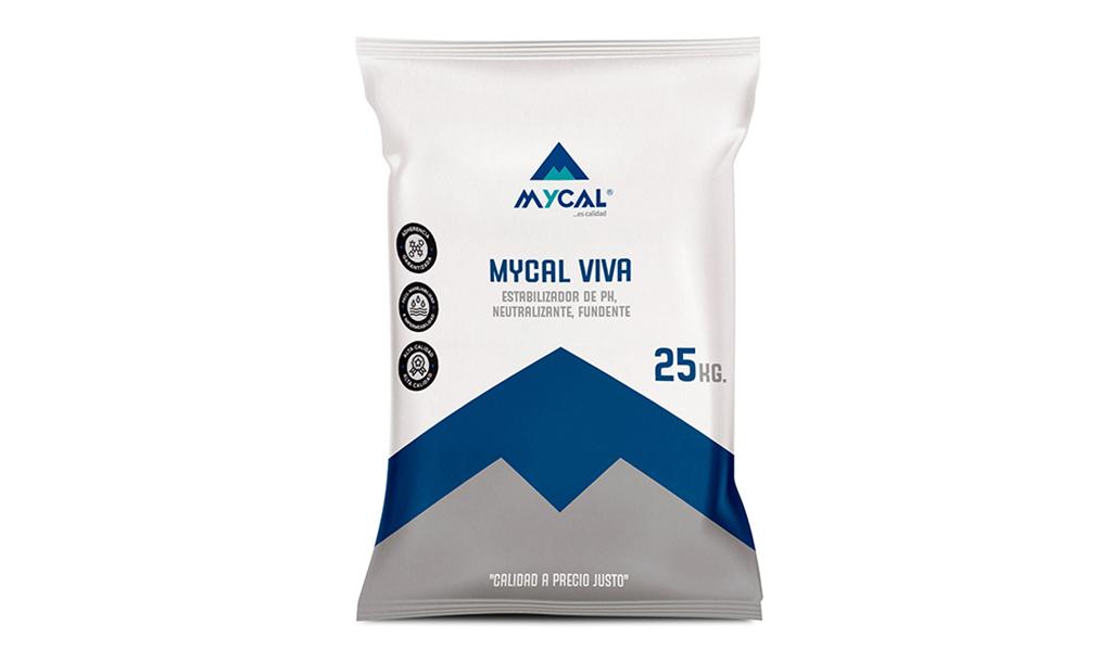 MYCAL - MYCAL VIVA