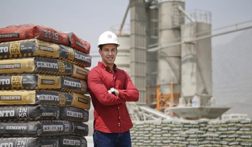 Cemento Inka iniciará en dos meses obras de planta en Pisco