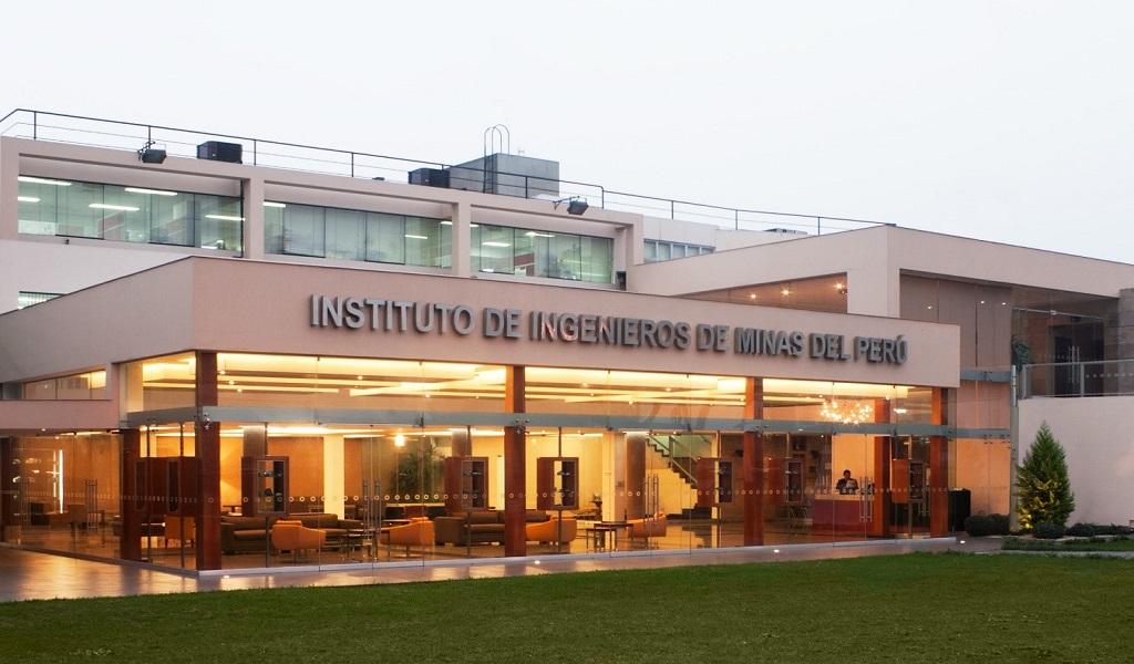 Instituto de Ingenieros de Minas del Perú es nuevo miembro del ICMM