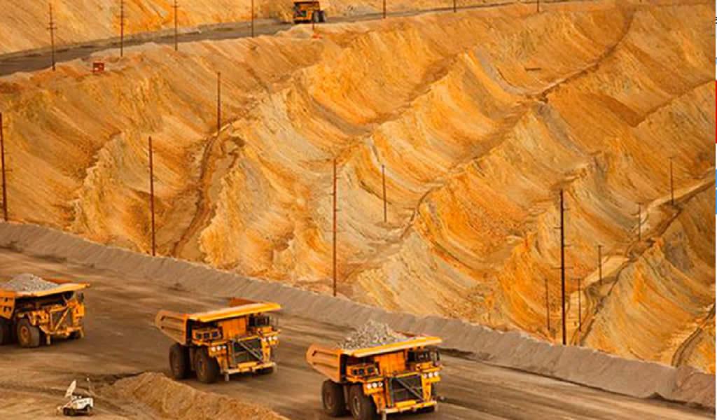 Proyectan inversión en el sector minero de US$ 9,700 millones