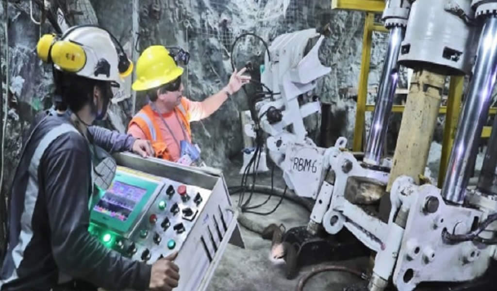 Subsidiaria de Pan American Silver modifica EIA para nueva planta concentradora en Junín