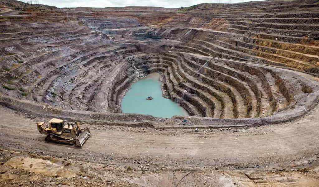 Cómo optimizar y hacer mucho más rentable la extracción y el procesamiento de minerales