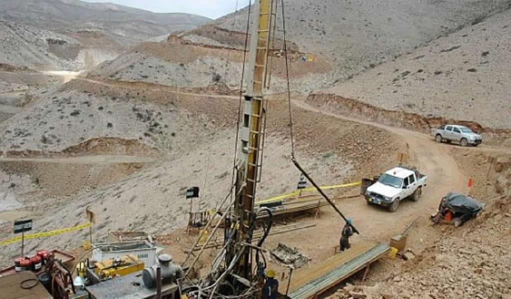 Kaizen Discovery avanza con búsqueda de oro y cobre en alturas de Arequipa y Puno