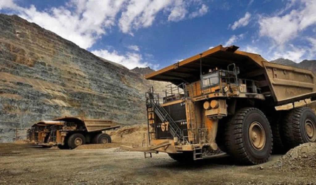 Regiones del Sur son centro de minería y conflictos sociales