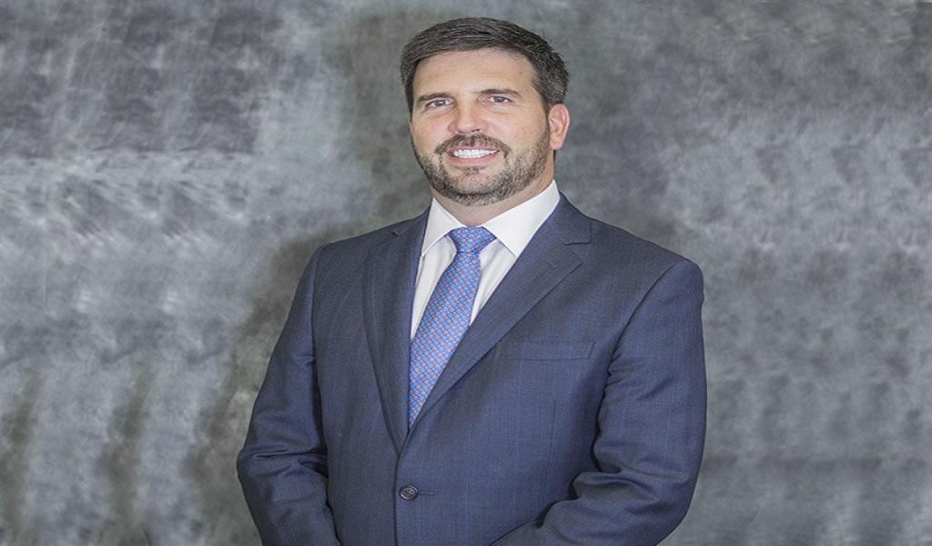 Gold Fields nombra a nuevo vicepresidente Legal, Compliance y Desarrollo Sostenible