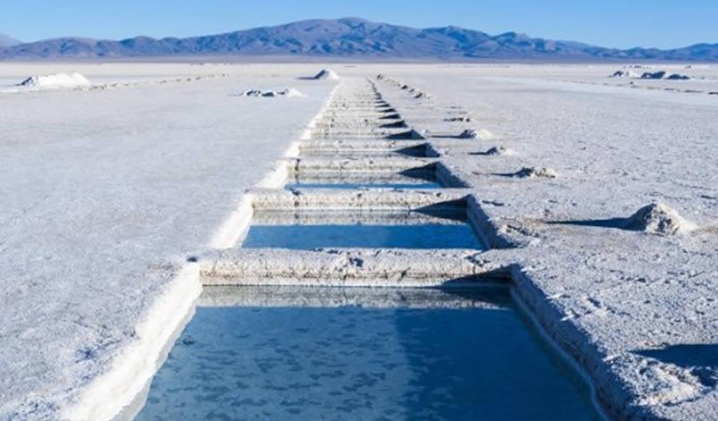 Mayor minera de litio mundial recorta planes de expansión