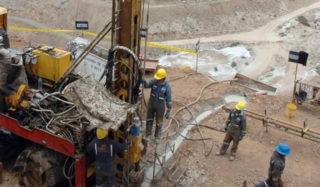 Tía María: Southern Peru se pronuncia sobre la suspensión temporal