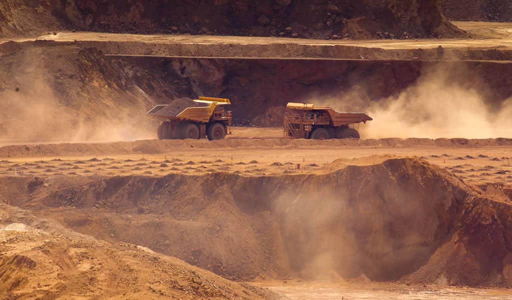 """Banco Mundial sobre Perú: """"Hay que trabajar en reformar la ley minera, como se ha hablado"""""""
