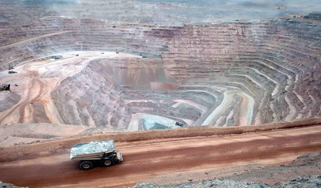 El consumo global de materias primas se duplicará hasta el 2050, según el BID