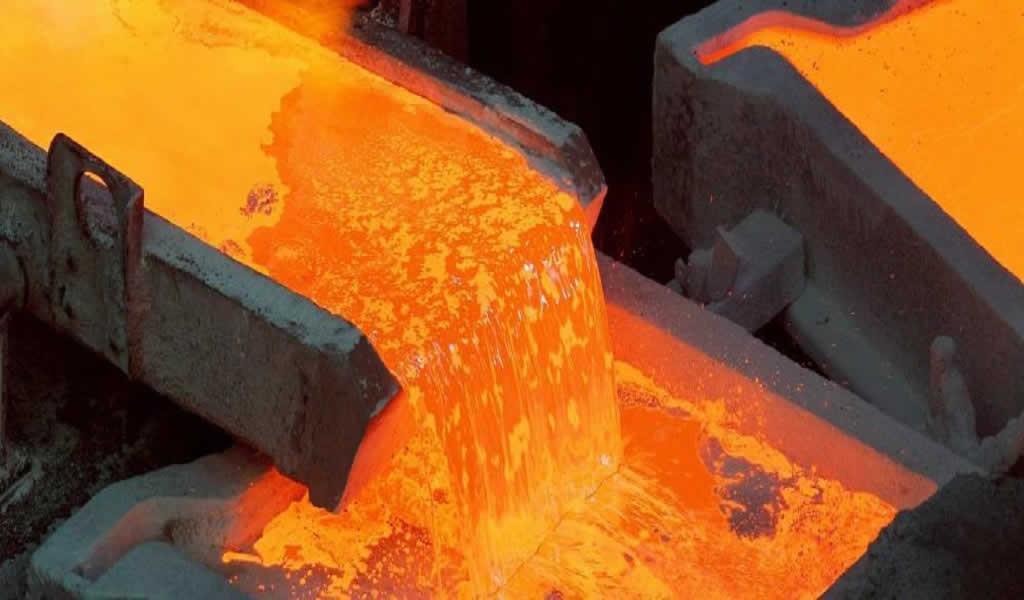 Exportaciones de cobre cayeron 12.9% en primer semestre del 2019 ante menores volúmenes de producción