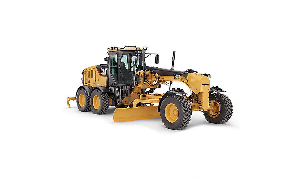 CATERPILLAR - 14M Motoniveladora para Minería Caterpillar