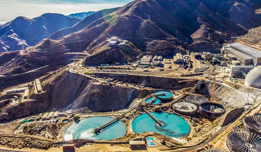 """""""Congreso mundial de minería es una oportunidad para que la industria presente el Perú al mando"""""""