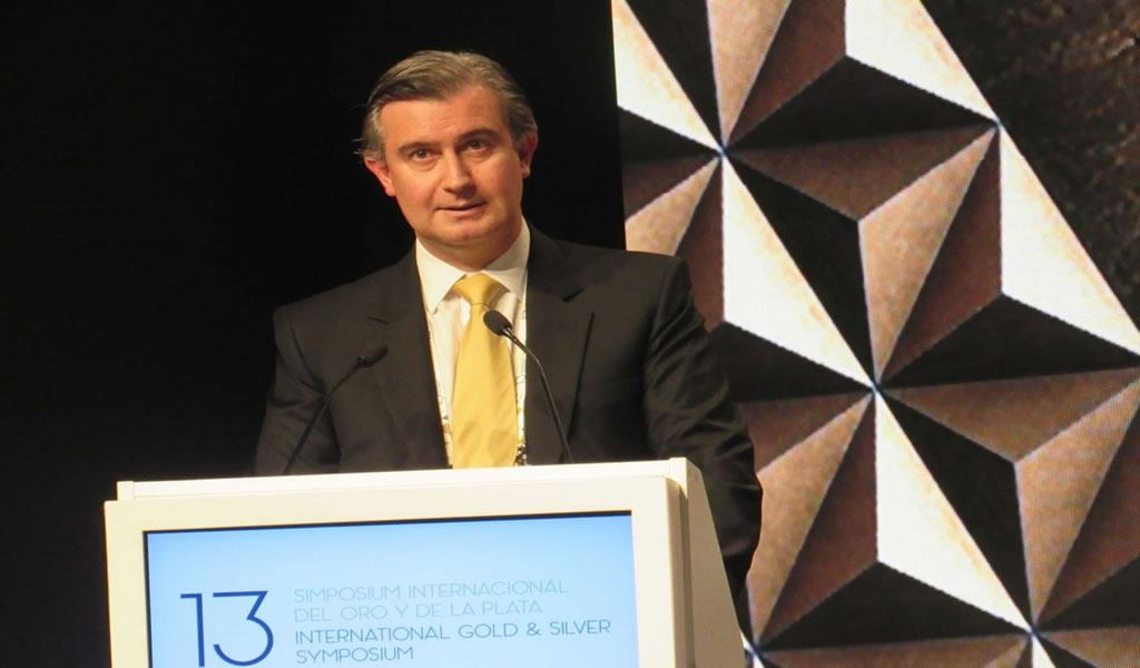 SNMPE considera positivo convocar expertos para ajustes a normativa minera