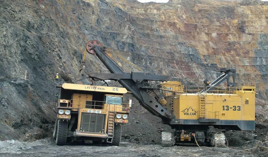 Lanzan hub de innovación minera integrado por tres mineras y la SNMPE