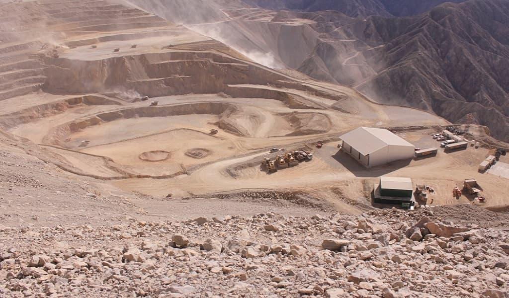 Inversión minera caería ligeramente este año y quizás también en 2020