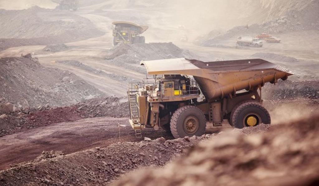 Ley General de Minería se optimizará para mejorar la competitividad minera